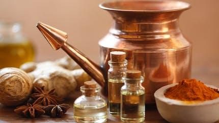 Soins ayurvédiques : quels sont les bienfaits de l'ayurvéda en cosmétique ?