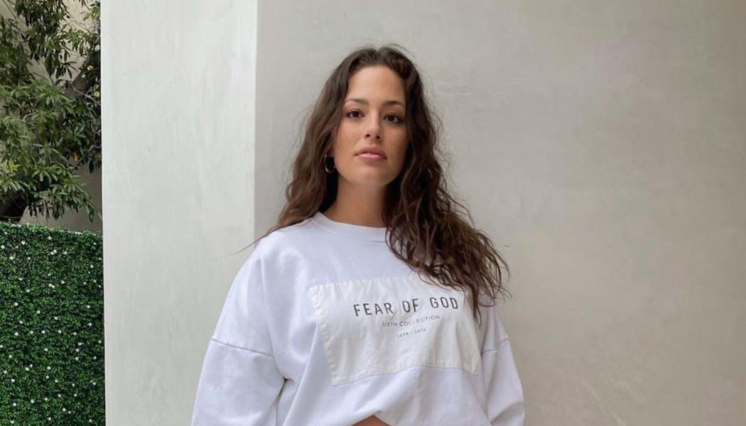 Sexe pendant et après la grossesse : les paroles sans filtre ni tabou de la mannequin Ashley Graham