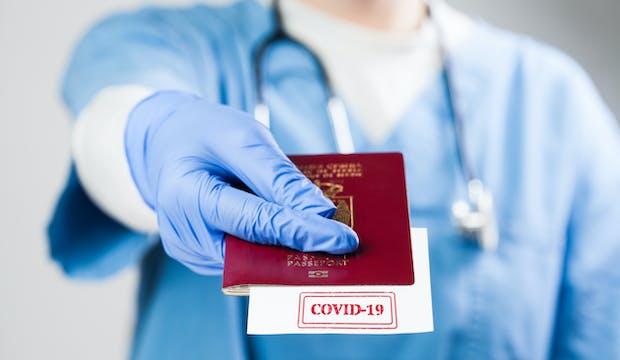 Déconfinement: en quoi consiste le pass sanitaire qui doit entrer en vigueur le 9 juin?