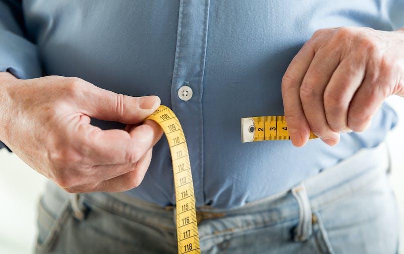 Cancer et obésité : IMC et forme du corps combinés prédiraient mieux le risque