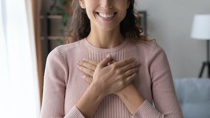 Pourquoi être gentil aide à rester en bonne santé