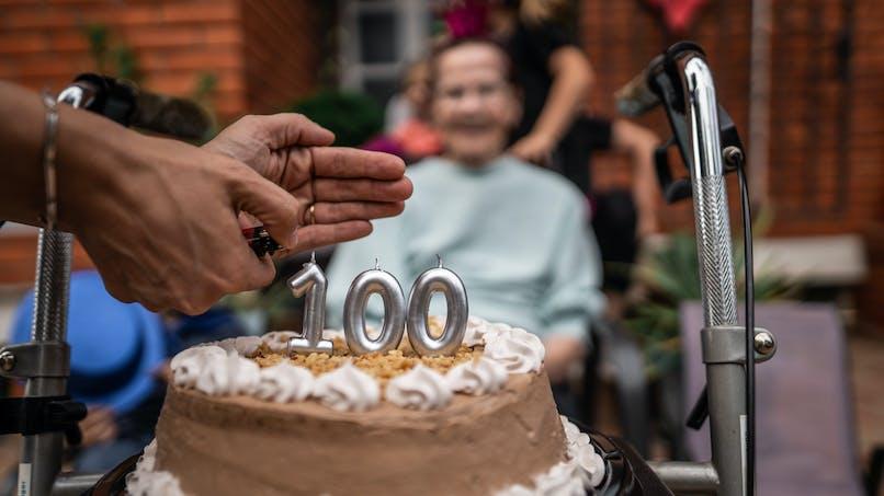 Des scientifiques dévoilent l'âge maximum que l'humain peut atteindre