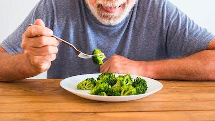 Certains aliments sont trop amers pour vous ?Vous pourriez avoir un risque de COVID-19 plus faible