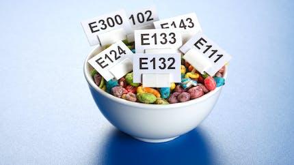 Additifs alimentaires : quels risques pour notre santé ?
