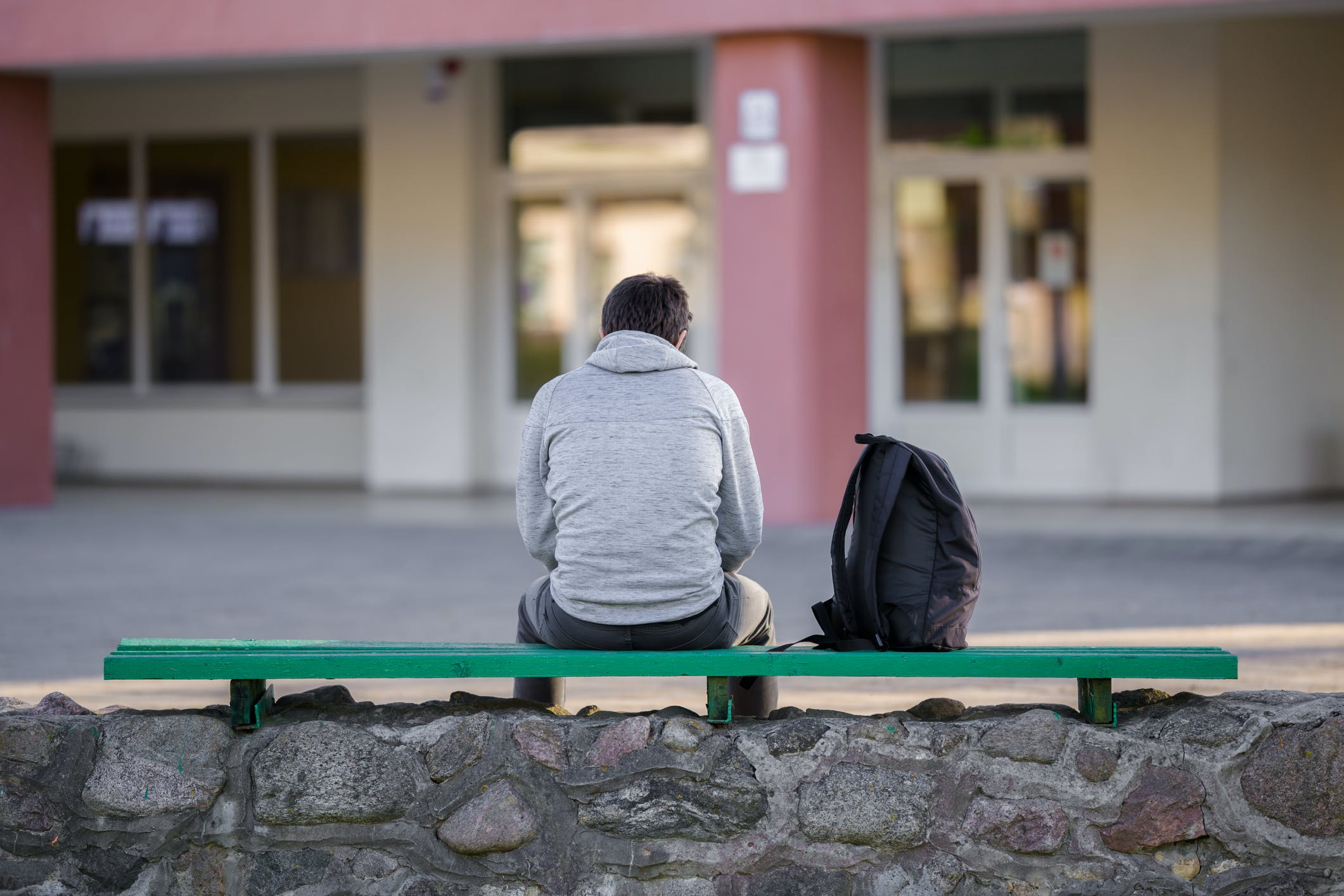 Suicide des étudiants : quatre facteurs prédictifs identifiés