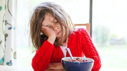 Enfant fatigué : Pourquoi ? Que faire ?