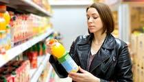 Attention aux fausses allégations de santé sur certains produits alimentaires