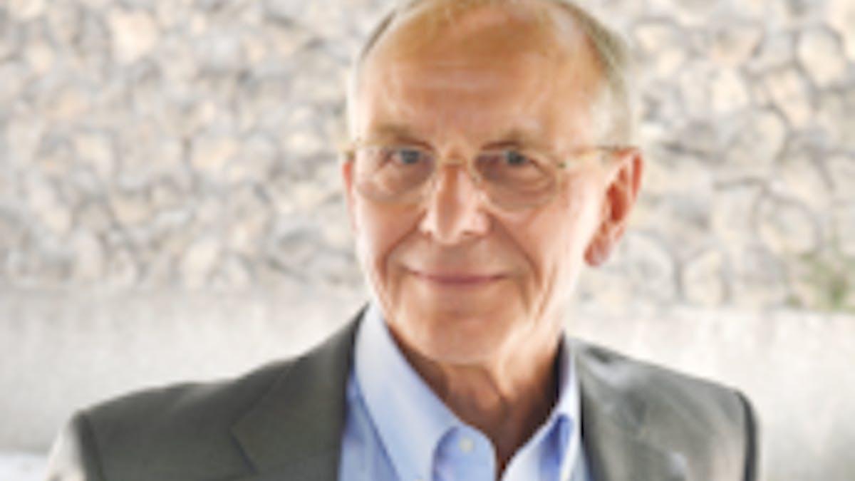Décès du Pr Axel Kahn, ancien président de la Ligue contre le cancer