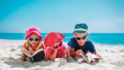 Comment protéger ses enfants du soleil ?