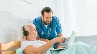 AVC : écouter des chansons aiderait à retrouver l'usage de la parole plus rapidement