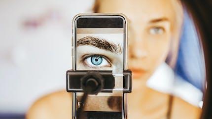 On pourra bientôt détecter une anémie à l'aide d'un simple selfie