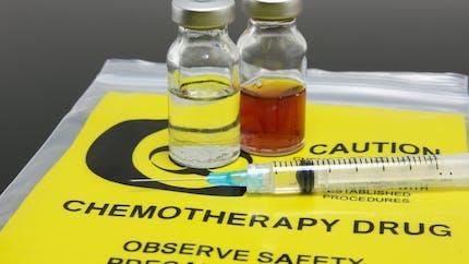 Des traitements anti-cancer seraient eux-mêmes cancérigènes, notamment pour les soignants, alerte l'Anses