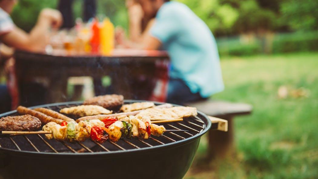 Le barbecue est-il nocif pour la santé?