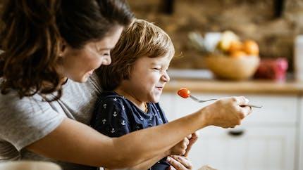 Comment faire aimer les légumes à son enfant ?