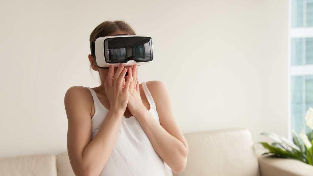 Comment traiter ses phobies grâce à la réalité virtuelle ?