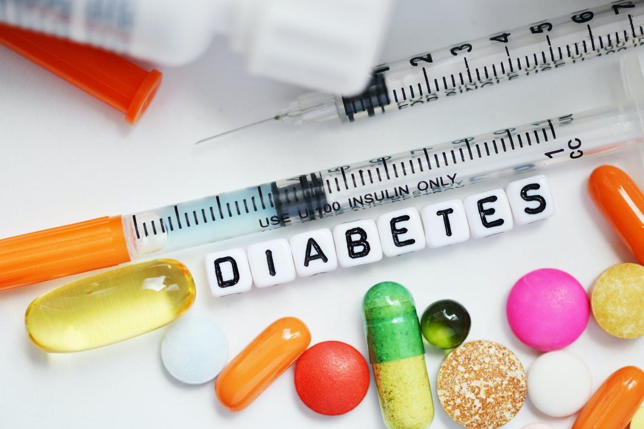 Covid-19 : une épidémie de diabète pourrait avoir lieu chez les patients hospitalisés
