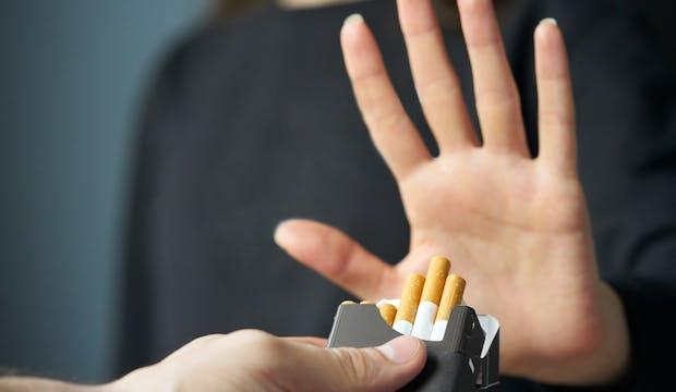 Le patron de Marlboro veut interdire les cigarettes dans une dizaine de pays