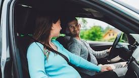 7% des femmes en âge de procréer habitent à plus 30 minutes d'une maternité