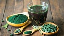 Compléments alimentaires à base d'algues: gare aux anomalies
