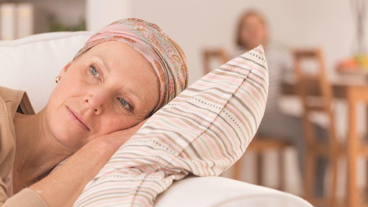 Cancer : comment gérer la fatigue ?
