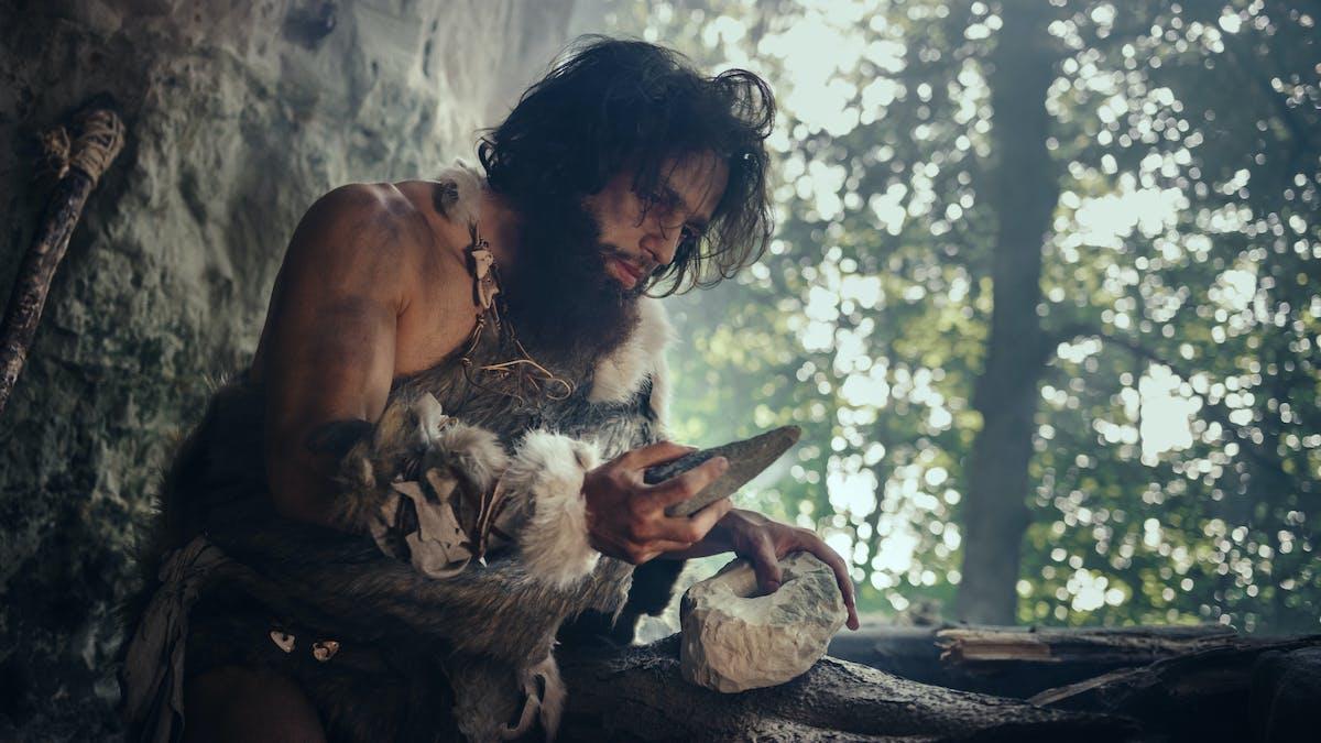 Néandertal avait la même diversité de groupes sanguins dans le système ABO que l'Homme moderne.