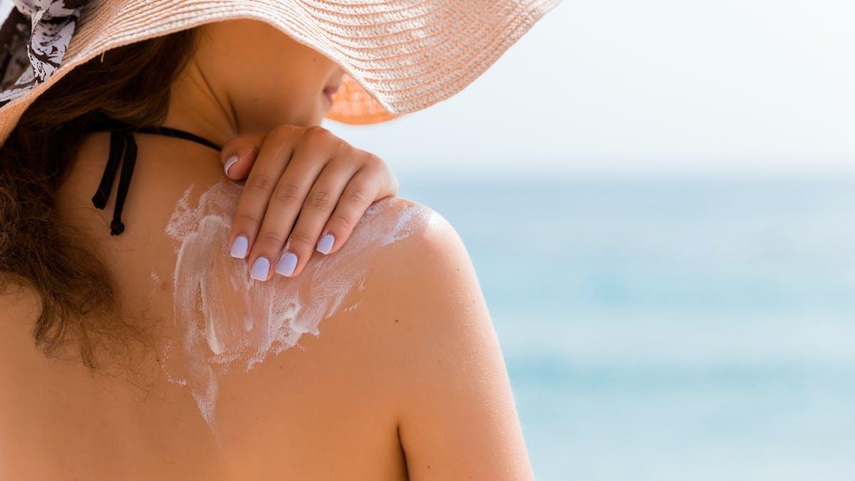 Choisir sa crème solaire bio et naturelle
