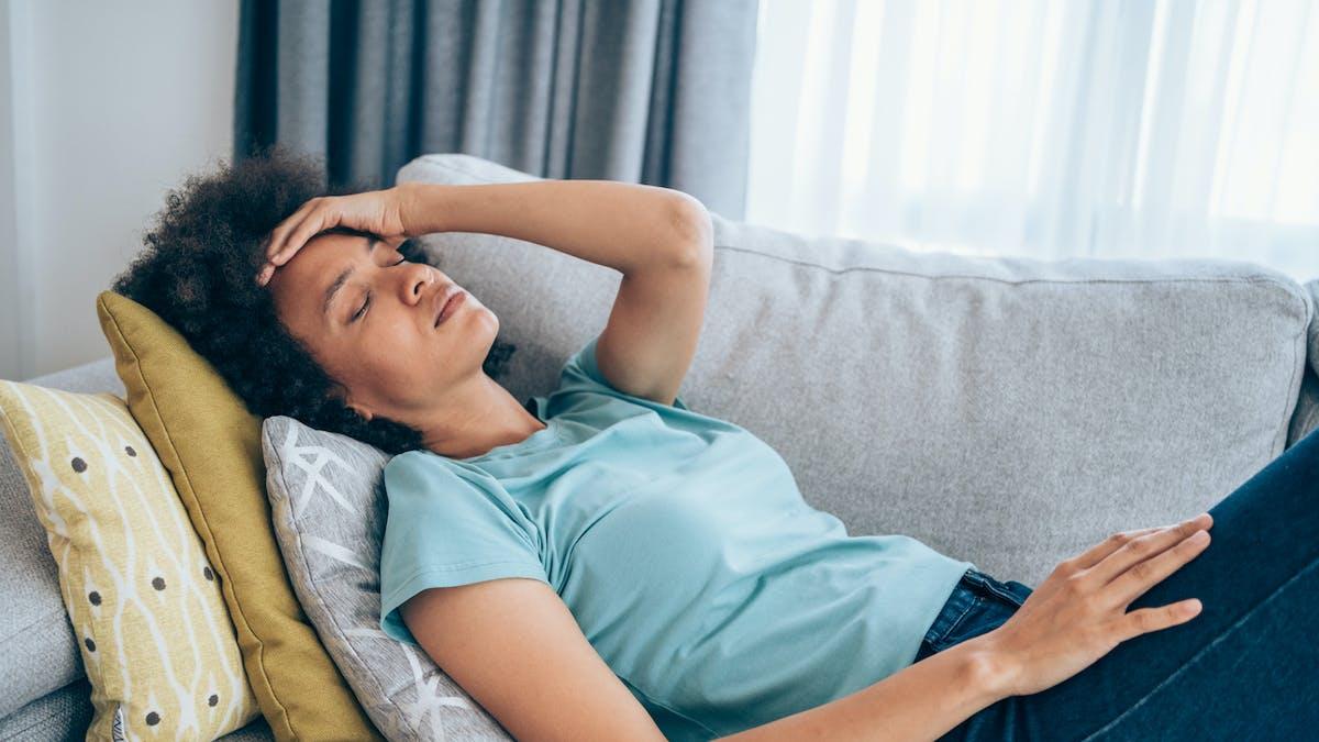 Mal de tête, migraine, céphalée de tension : quelles différences ?