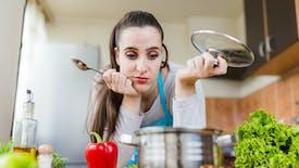 Le régime végétarien serait lié à des taux de dépression plus élevés (étude)