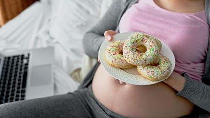 Comment expliquer les envies des femmes enceintes?