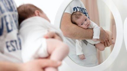 Coliques du nourrisson : un outil en ligne pour évaluer leur sévérité