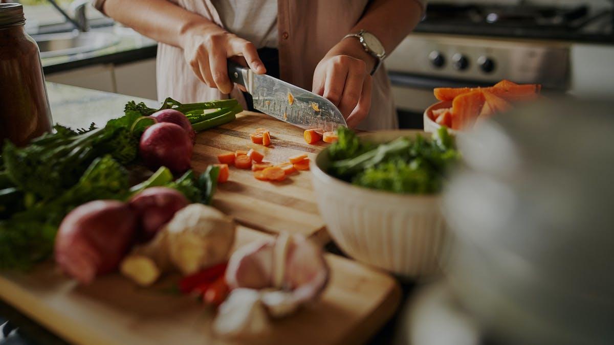 Menus de régime après la grossesse pour perdre du poids