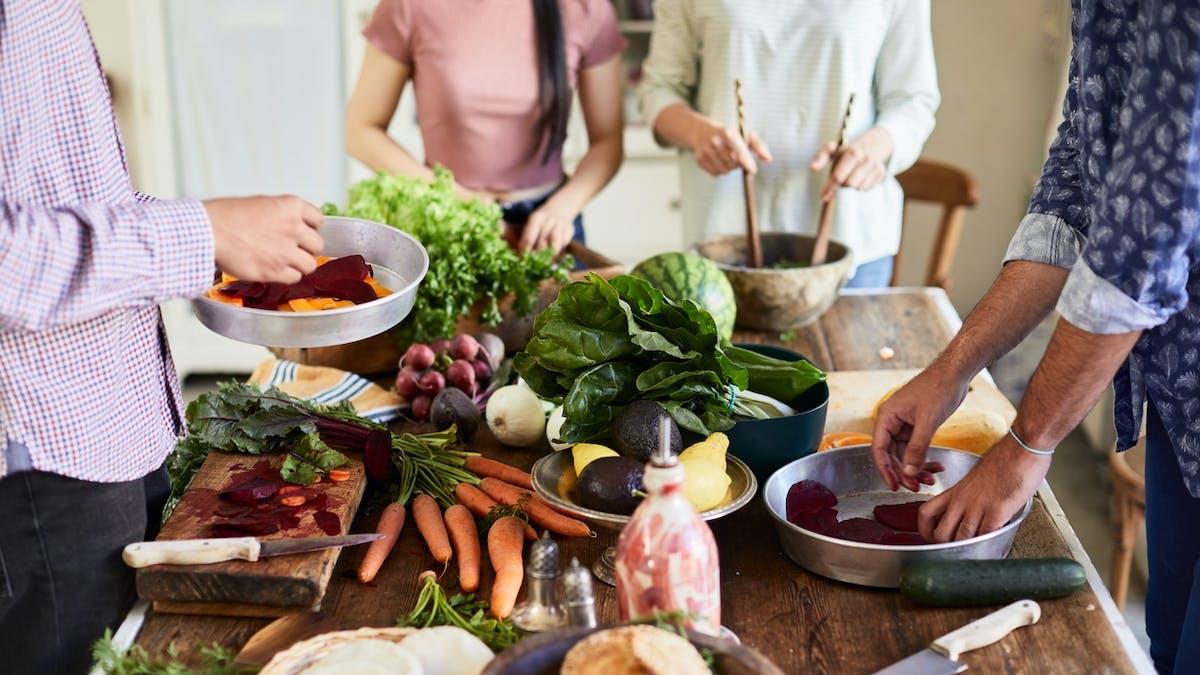 Y a-t-il des aliments à éviter en cas d'arthrose?