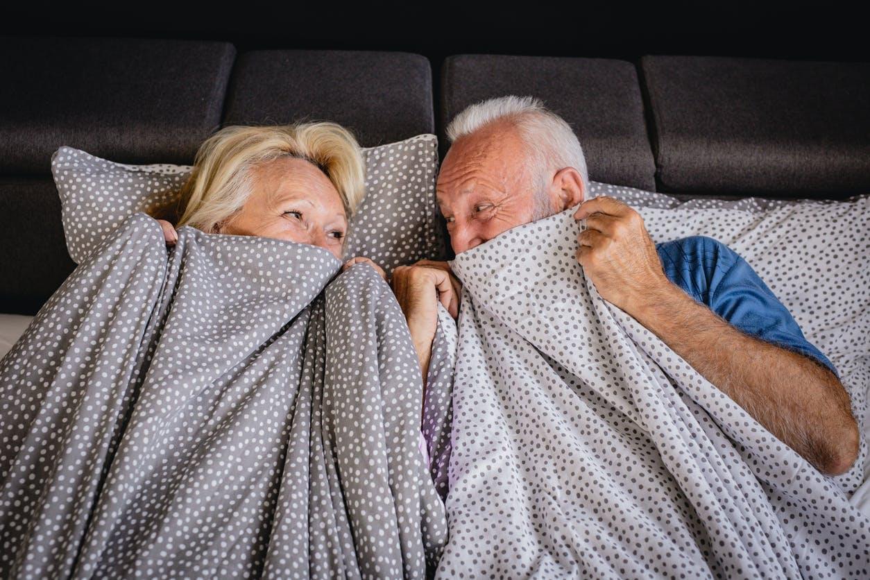 Rire et sexe, font-ils bon ménage ?