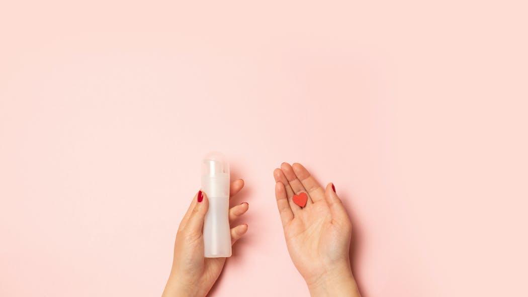 Comment bien choisir un lubrifiant intime? Quand l'utiliser ?