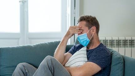 Comment surmonter la fatigue après un Covid?