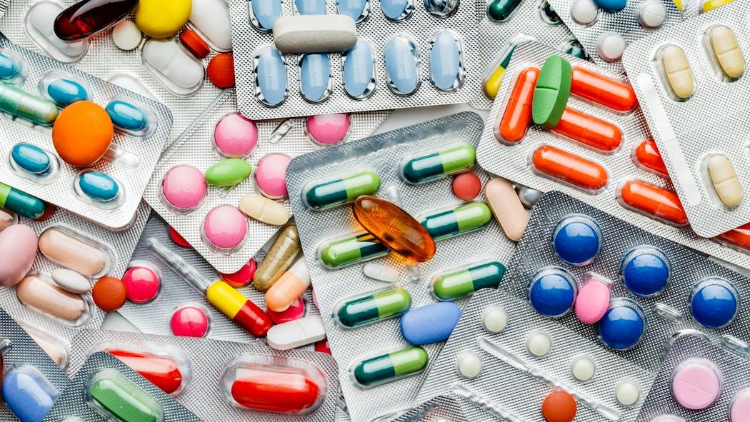 Médicaments et fatigue: ceux qui la soulagent, ceux qui la provoquent