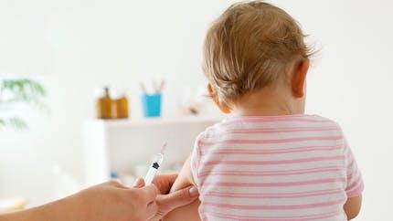 Calendrier vaccinal de l'enfant : rendez-vous avec la protection