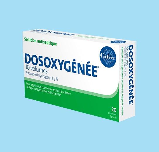 Dosoxygénée