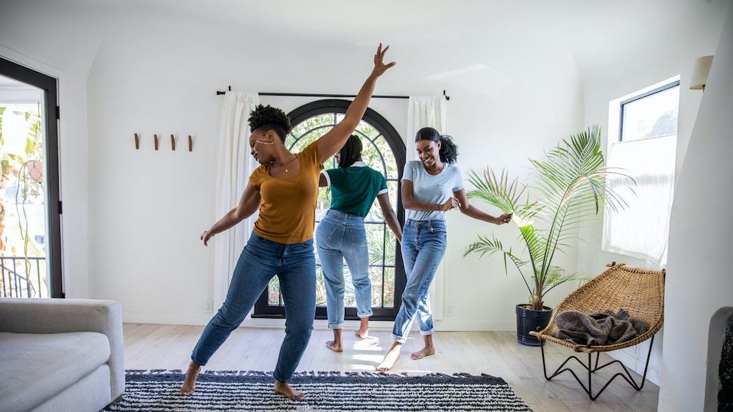 Test : quel type de danse vous convient le mieux ?