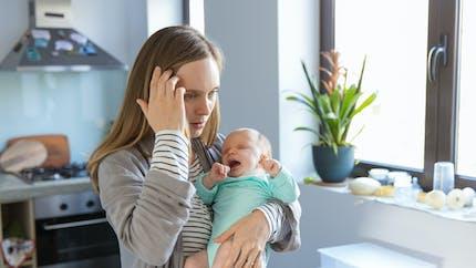 Qu'est-ce que le syndrome du bébé secoué?