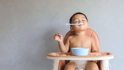 Probiotiques : faut-il en donner à son bébé ?