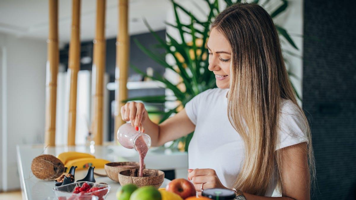 Quels aliments pour digérer rapidement ?