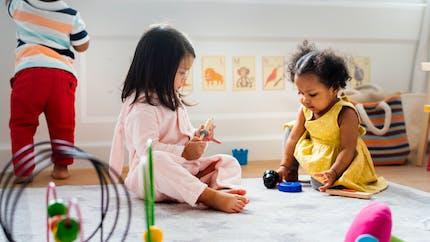 Assistante maternelle, crèche... Les modes de garde pour bébé