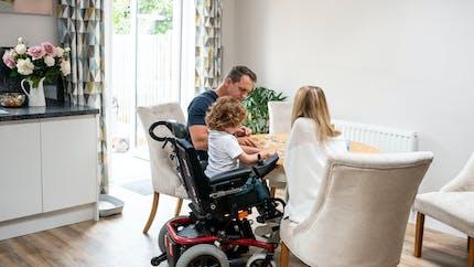 Enfant et handicap : vers une consultation plus longue et mieux remboursée