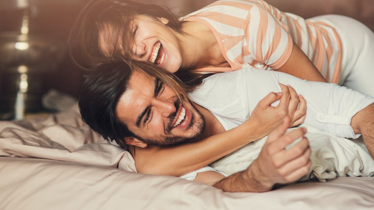 Rire et sexe font-ils bon ménage ?