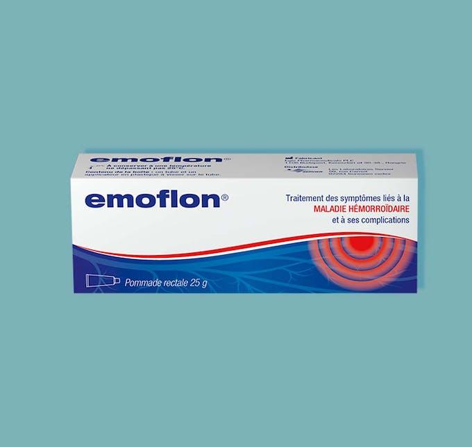 Emoflon
