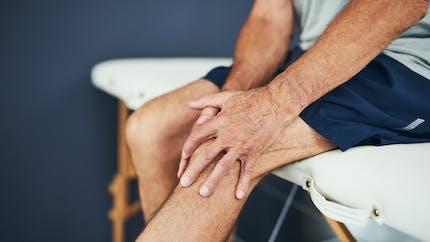 Arthrose : un traitement à base de plasma montre son efficacité