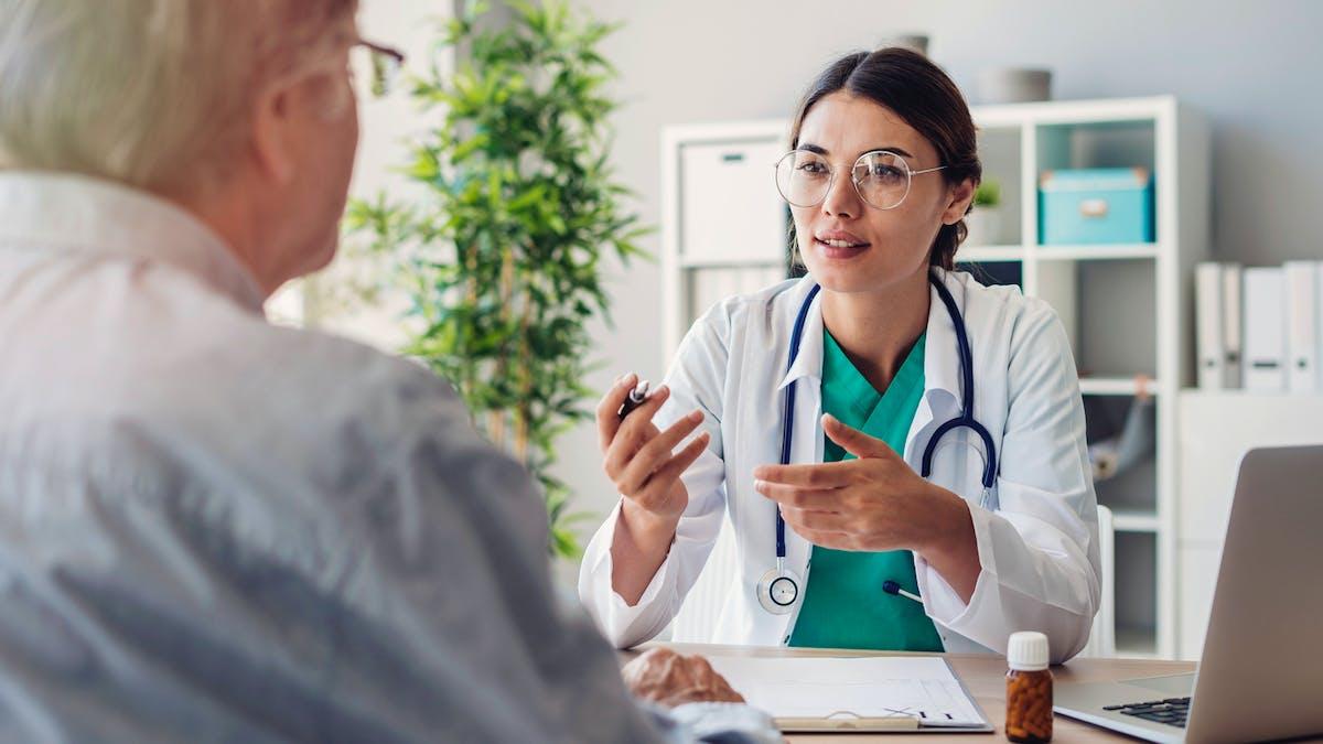 consultation médicale cabinet