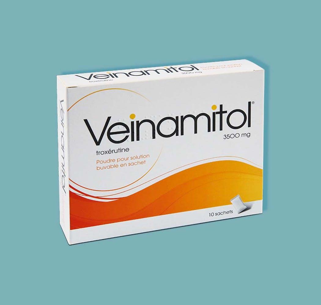 Veinamitol