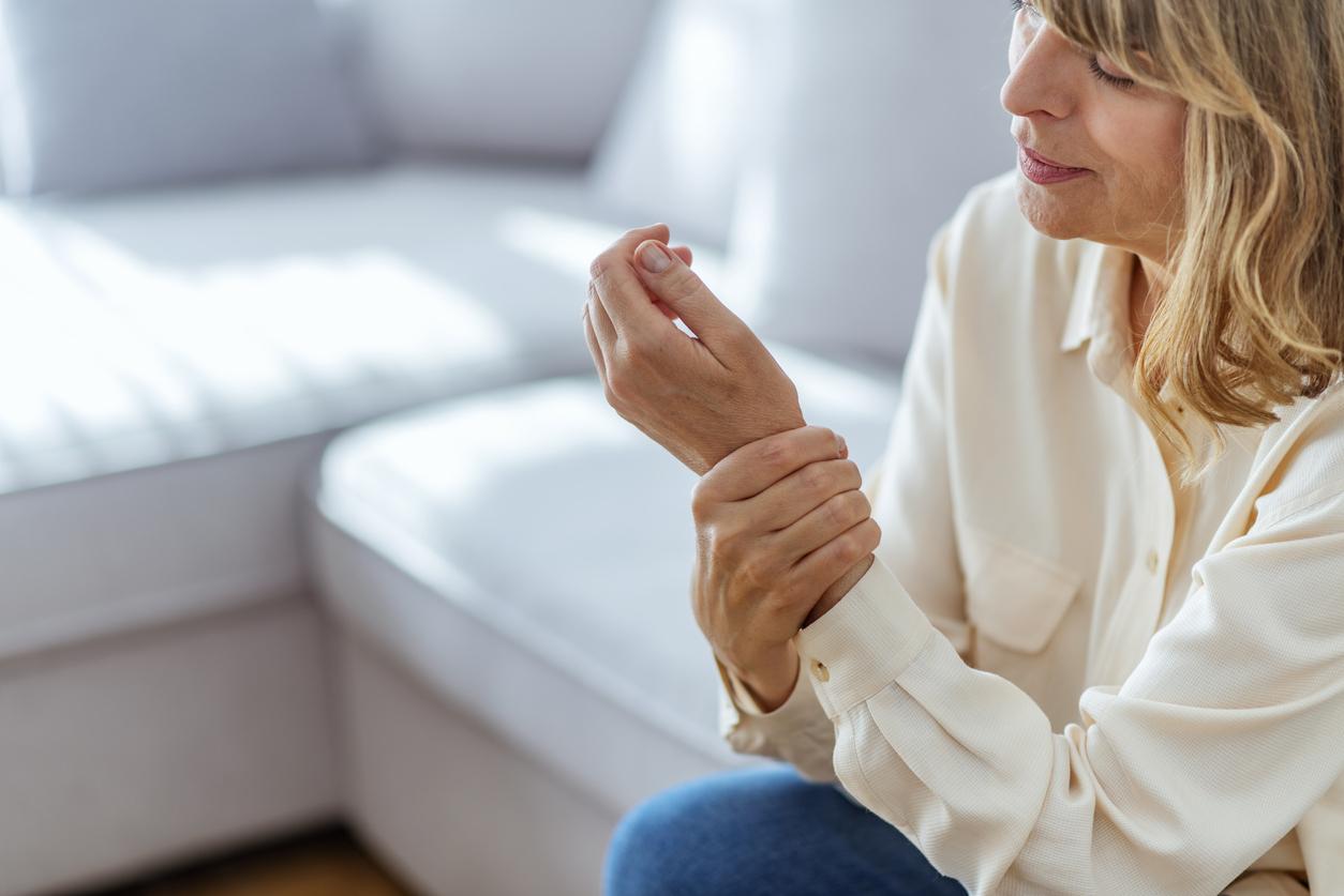 Des chercheurs ciblent l'intestin pour soulager la polyarthrite rhumatoïde